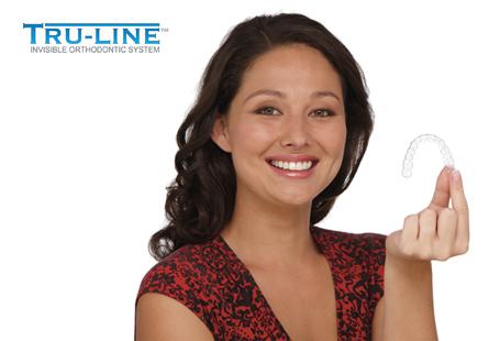 TRU-LINE™ Clear Aligners